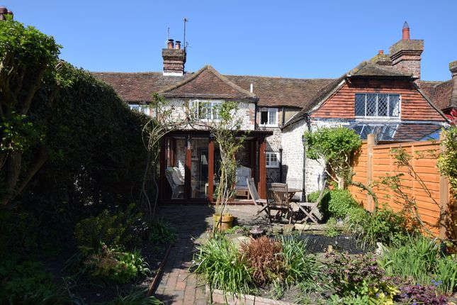Thumbnail Cottage for sale in High Street, Pevensey