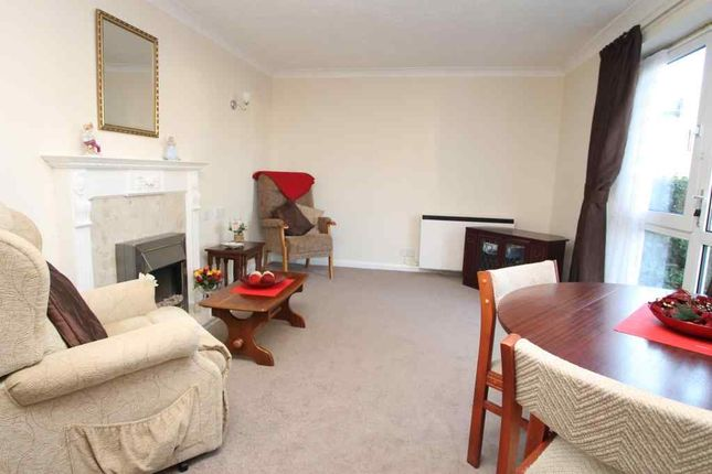 Living Room of Lansdown Road, Sidcup DA14