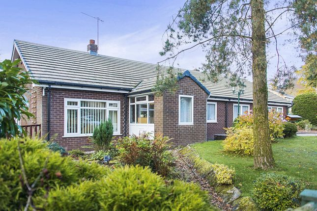 Thumbnail Bungalow for sale in Rheda Park, Frizington