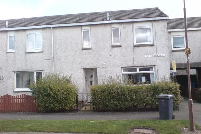 Thumbnail End terrace house to rent in Nelson Avenue, Howden, Livingston
