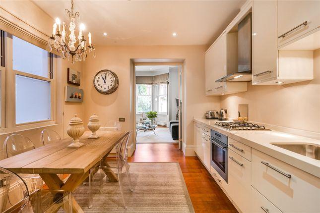 Thumbnail Flat to rent in Gledhow Gardens, South Kensington, London