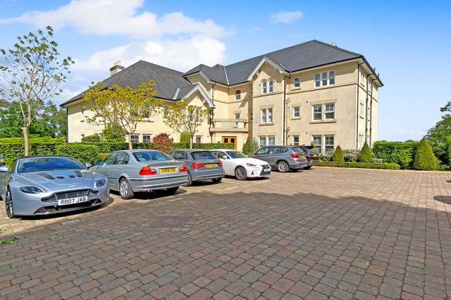 Flat for sale in St Hilarys Park, Alderley Edge