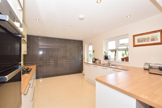 Thumbnail Detached house for sale in Pondfield Road, Rudgwick, West Sussex