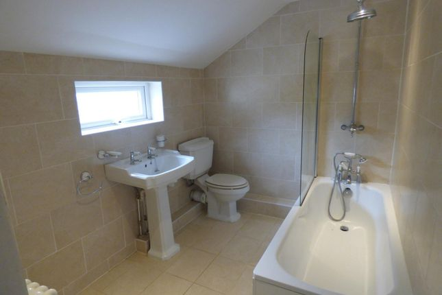 Thumbnail Terraced house to rent in Tods Terrace, Uppingham, Oakham