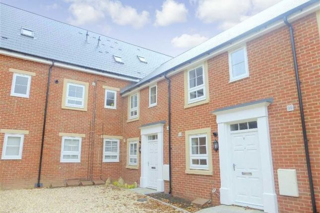 Thumbnail Terraced house to rent in The Mews, Swindon, Wiltshire