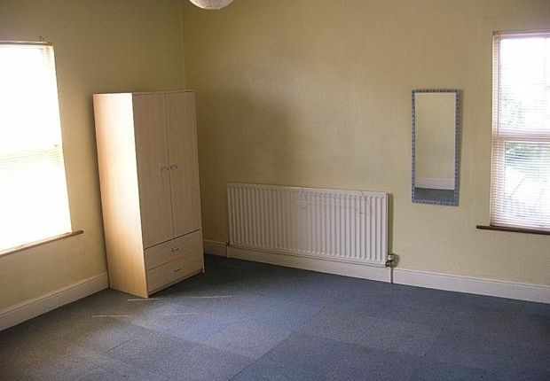 Thumbnail Flat to rent in Spenser Road, Bedford