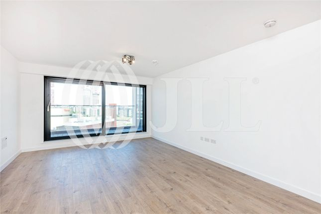 Thumbnail Flat for sale in Stratford Central, Station Street, London