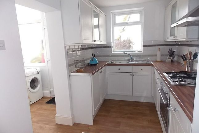 Thumbnail Terraced house to rent in Bolton Road, Westhoughton, Bolton