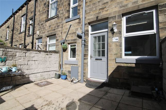 Rear Yard of Murton Grove, Steeton BD20