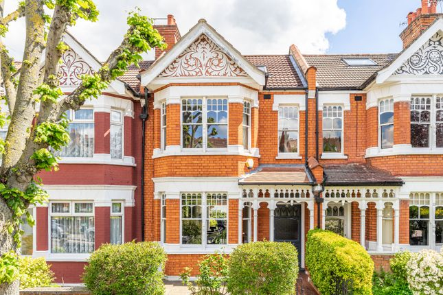 Thumbnail Terraced house for sale in Clyde Road, London