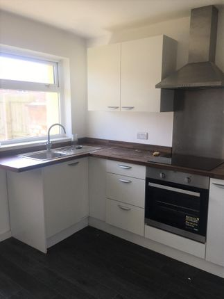 Thumbnail Property to rent in Quenby Road, Billingham