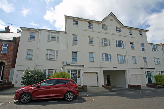 Thumbnail Flat for sale in Norwich Road, Westbourne, Bournemouth