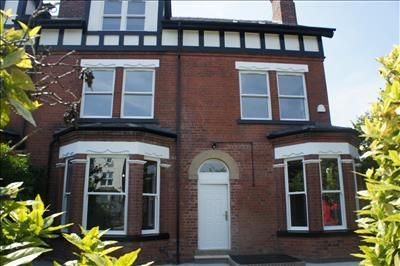 Thumbnail Flat to rent in Flat 7, 15 Avenue Road, Doncaster