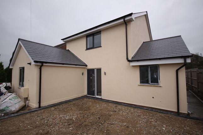 Thumbnail Detached house for sale in Daisy Lane, Locks Heath, Southampton