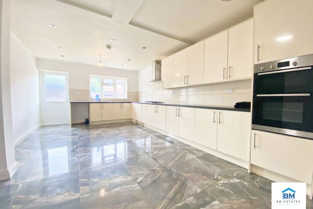 5 bed semi-detached house to rent in The Wayne Way, Leicester LE5