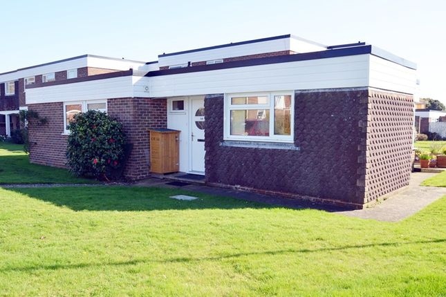 Thumbnail Flat for sale in Mill Close, Chichester