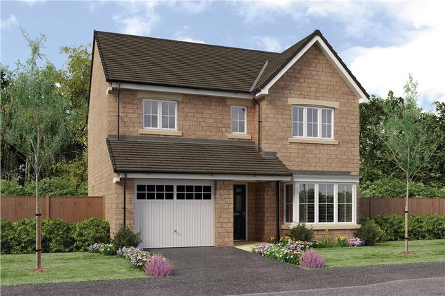 """Thumbnail Detached house for sale in """"The Ashbery"""" at Main Road, Eastburn, Keighley"""