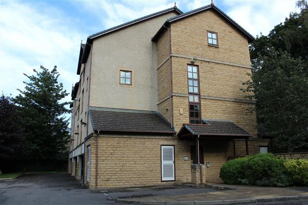 Thumbnail Flat to rent in Ashwood Court, Bridge Road, Lancaster