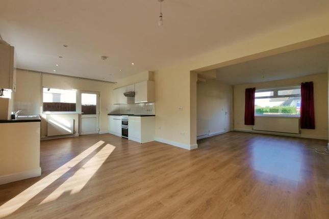 Reception Room of Bowly Road, Cirencester GL7
