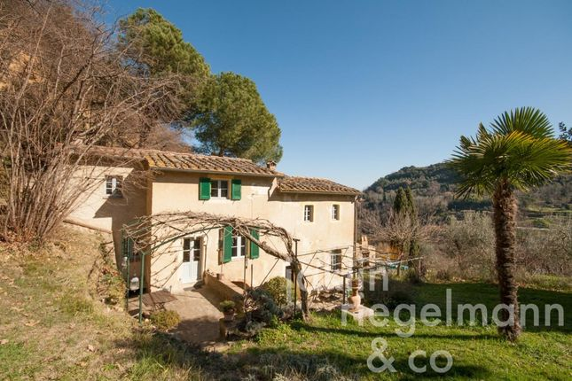 Country house for sale in Italy, Tuscany, Pisa, Volterra.