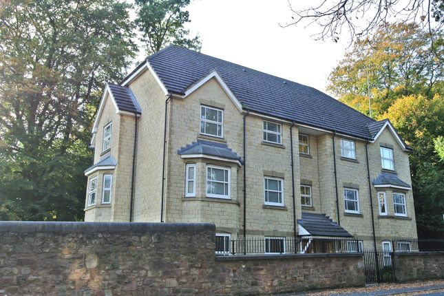 Thumbnail Flat for sale in St. Andrews Close, Standen Gate, Lancaster