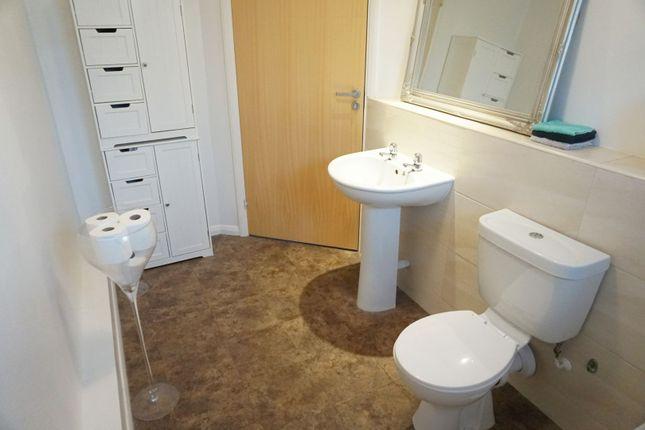 Bathroom of Green Lane, Gateshead NE10