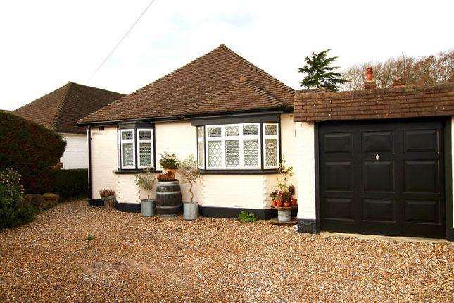 Detached bungalow for sale in Watersplash Road, Shepperton