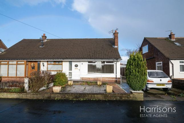 Thumbnail Semi-detached bungalow to rent in Cumberland Road, Atherton, Manchester, Greater Manchester.