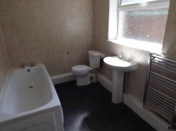 Bathroom of Owen Road, Kirkdale, Liverpool L4