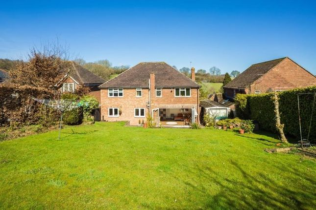 Thumbnail Detached house for sale in Nags Head Lane, Great Missenden