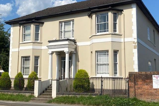Thumbnail Office to let in Loudwater House, London Road, Loudwater, High Wycombe