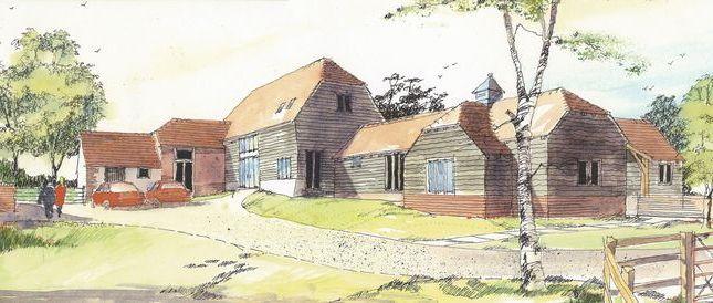 Thumbnail Land for sale in Whiteparish, Salisbury