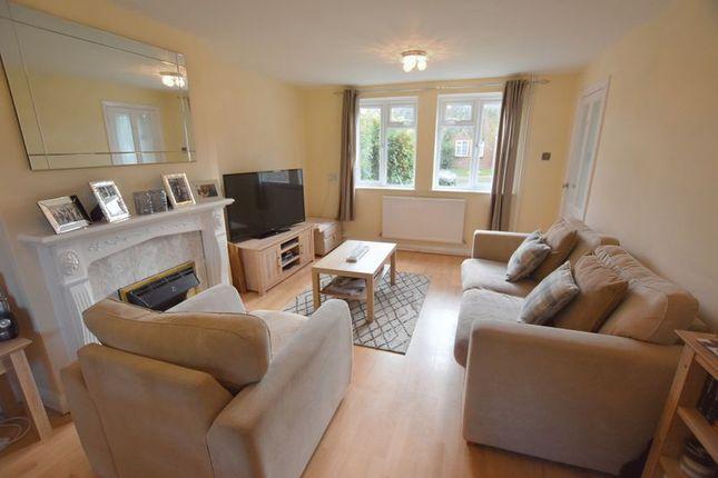 Lounge Area of St. Pauls Road, Bletchley, Milton Keynes MK3