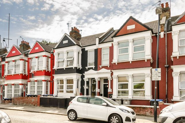 Thumbnail Terraced house for sale in Rockhall Road, Cricklewood