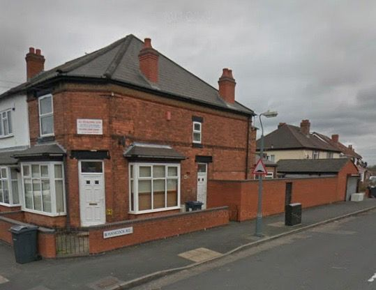 Thumbnail End terrace house for sale in 143 Anthony Road, Alum Rock, Birmingham