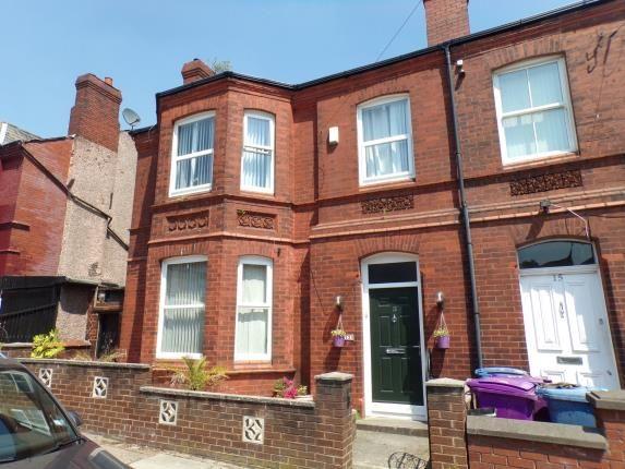 Thumbnail Semi-detached house for sale in Chapel Avenue, Walton, Liverpool, Merseyside