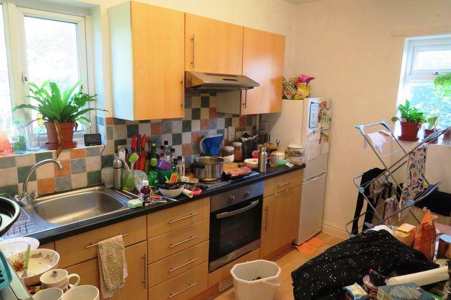 Kitchen of Redesdale Gardens, Adel, Leeds LS16