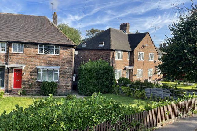 Thumbnail Flat to rent in Bradbourne Vale Road, Sevenoaks