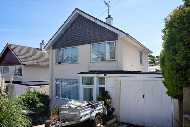3 bed detached house for sale in Elsdale Road, Paignton