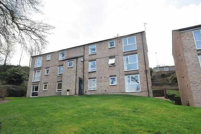 Thumbnail Flat for sale in Lockington Avenue, Hartley, Plymouth