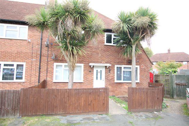 2 bed maisonette for sale in Campfield Road, Eltham SE9