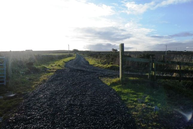 Thumbnail Land for sale in Halkirk