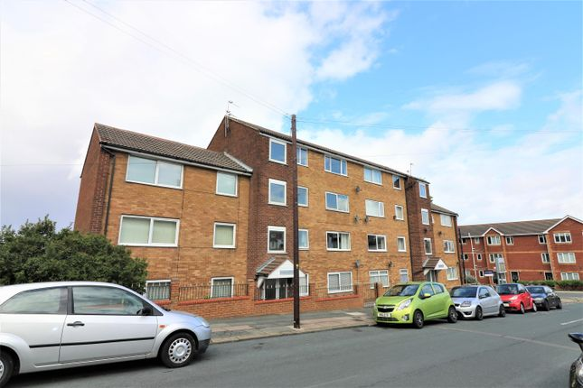 Flat for sale in Pickering Road, New Brighton