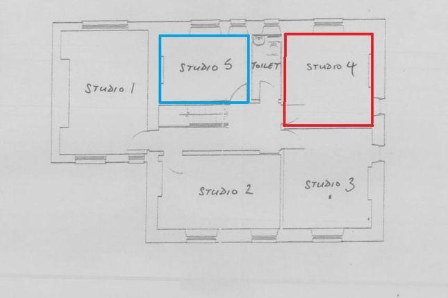 Floorplan of Morcombelake, Bridport DT6
