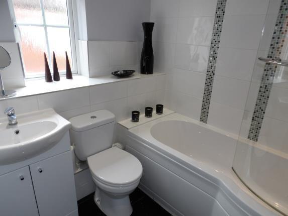 Bathroom of Chenet Way, Cannock, Staffordshire WS11