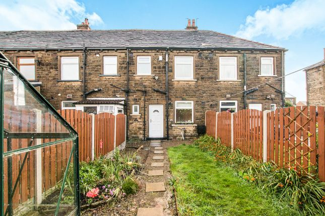 Thumbnail Town house for sale in Acre Lane, Wibsey, Bradford