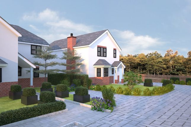 Detached house for sale in Noads Way, Dibden Purlieu, Southampton