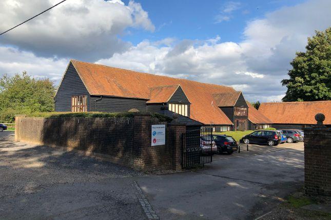 Thumbnail Office to let in Chineham Lane, Basingstoke