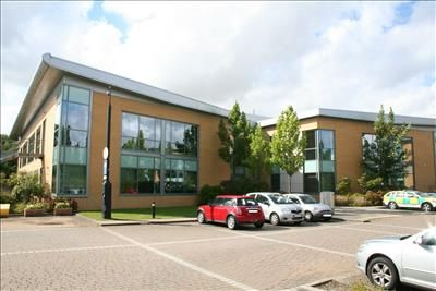Thumbnail Office to let in Building 1020, Cambourne Business Park, Cambourne, Cambridge