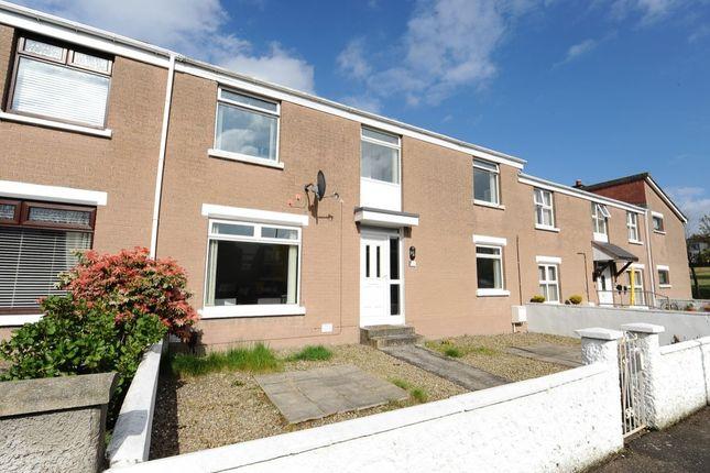 Thumbnail Terraced house for sale in Roslin Gardens, Belfast